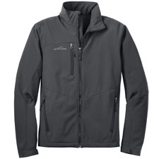 EB530 Eddie Bauer Soft Shell Jackets