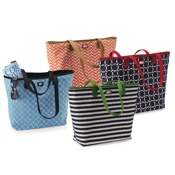 ESY100 now the DAY100 Ame & Lulu Easy Tote