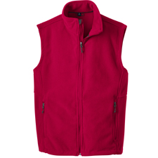 F219 Port Authority® - Value Fleece Vest