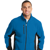 F227 Port Authority R-Tek Pro Fleece Full-Zip Jacket