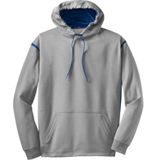 F246 Sport-Tek® - Tech Fleece Hooded Sweatshirt