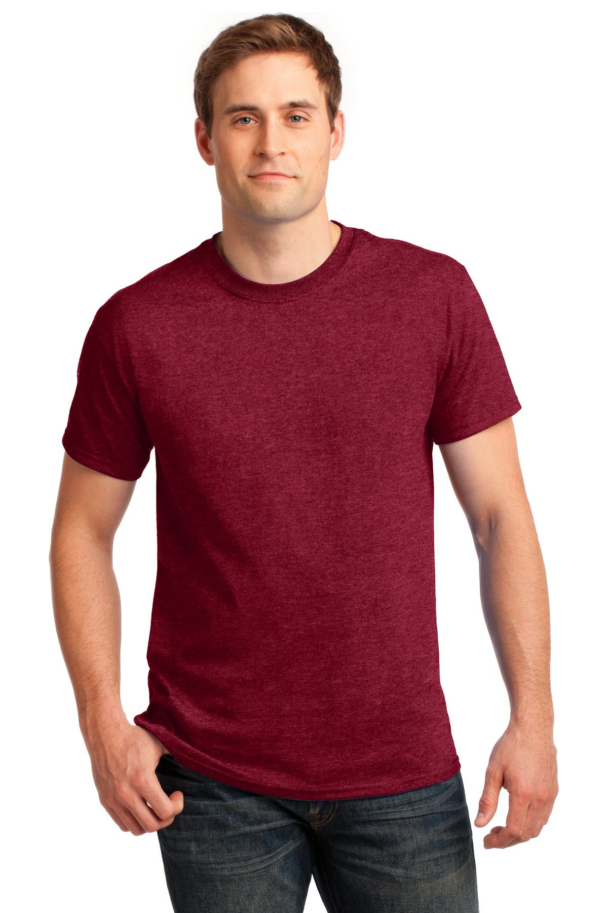g200x Gildan 6.1 oz Ultra Cotton Heavyweight Tee 3x-4x