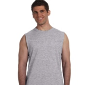 G2700 /G270 Gildan ultra cotton sleeveless tee