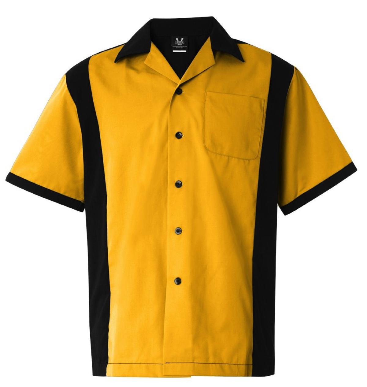 Custom Embroidered Hp2243 Hilton Cruiser Bowling Shirt