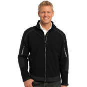 J307  Port Authority® - Embark Soft Shell Jacket