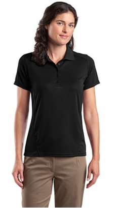 L475 Sport-Tek® - Ladies Dry Zone™ Raglan Accent Sport Shirt