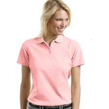 L510 Port Authority® - Ladies Stain-Resistant Sport Shirt