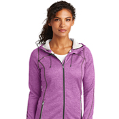 LOE501 OGIO ENDURANCE Ladies Pursuit Full-Zip