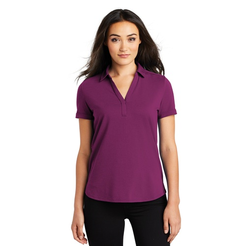LOG138 OGIO ® Ladies Limit Polo