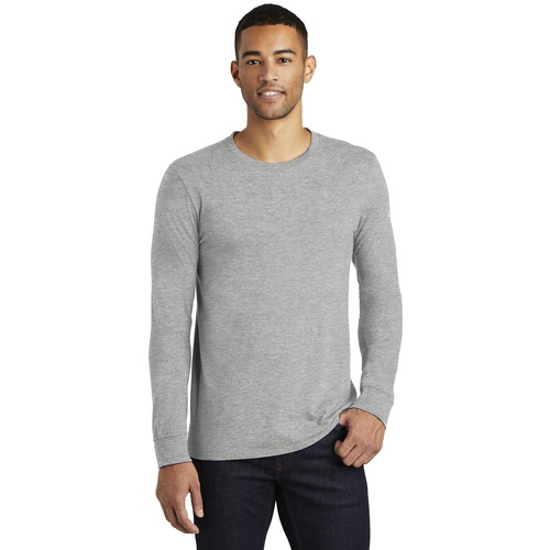 NKBQ5232 Nike Core Cotton Long Sleeve Tee