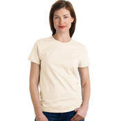 *Discontinued* Embroidered PC50ORG Port & Company® - Organic Cotton T-Shirt