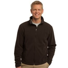 TLF217 Port Authority® TALL Value Fleece Jacket - TALL SIZES