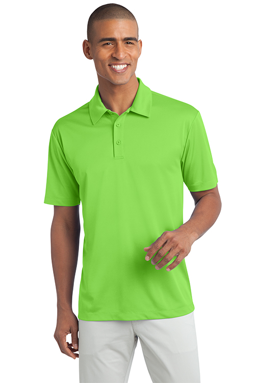 TLK540 Port Authority Tall Silk Touch Performance Polo