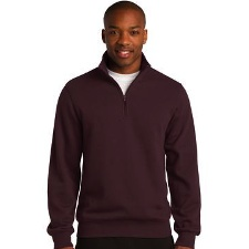 TST253 Sport-Tek TALL 1/4-Zip Sweatshirt - TALL SIZING