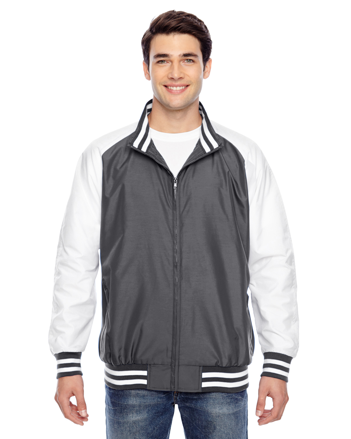 TT74 Team 365 Men's Championship Jacket