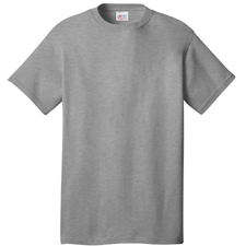 USA100 NEW Port & Company® All-American Tee