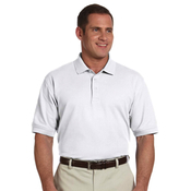 d100x Devon & Jones Men's Pima Piqué Short-Sleeve Polo 3x-6x