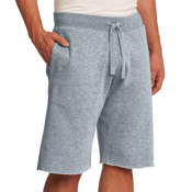 dt195 District® - Young Mens Core Fleece Short