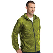 eb500 Eddie Bauer Packable Wind Jacket