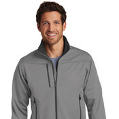 eb538 Eddie Bauer® Weather-Resist Soft Shell Jacket