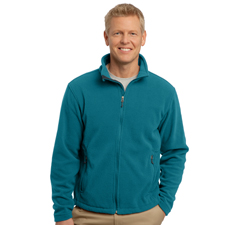 F217 Port Authority® - Value Fleece Jacket