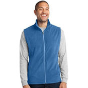 F226 Port Authority Microfleece Vest