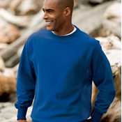F280s/ f280 Sport-Tek Super Heavyweight 12oz. Crewneck Sweatshirt