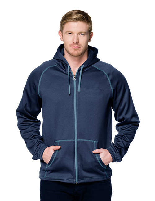 F7173 Tri-Mountain CF-2 Sweatshirt