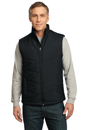 J709 Port Authority® - Puffy Vest