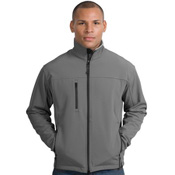 J790 Port Authority® - Glacier Soft Shell Jacket