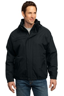 J792 Port Authority Nootka Jacket