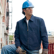 Construction work uniform