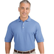 K448 Port Authority Pima Cotton Sport Shirt