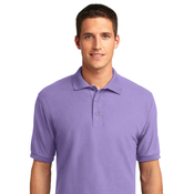 K500X Port Authority® - Silk Touch™ Sport Shirt 3XL-6XL