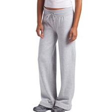 l257 Sport-Tek® - Ladies Fleece Pant