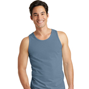 PC099TT Port & Company® Essential Pigment-Dyed Tank Top