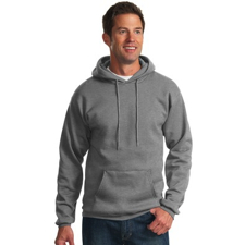 PC78H Port & Company - Classic Pullover Hooded Sweatshirt