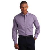 RH62 Red House® - Slim Fit Non-Iron Pinpoint Oxford