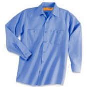 SP14 CornerStone Industrial Work Shirt