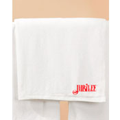 T340 Towels Plus by Anvil Mid-Weight Beach Towel