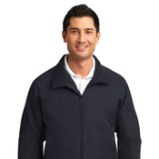 tlj328 Port Authority® Tall Charger Jacket