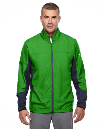 1272388 Under Armour Men's Groove Hybrid Jacket