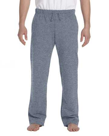 3717 Bella+Canvas Men's Fleece Pant