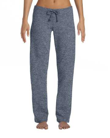 7017 Bella+Canvas Ladies' Fleece Straight Leg Sweatpant