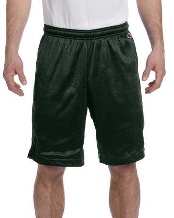 8731 Champion Polyester Mesh Shorts