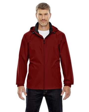 88083 North End Mens Techno Lite Jacket