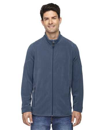 88095 North End Mens Microfleece Jacket
