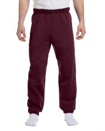 973 JERZEES 8 oz 50/50 Fleece Pant