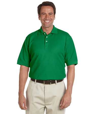 CH100 **DISCONTINUED** Chestnut Hill mens performance plus pique polo
