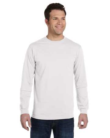 EC1500 econscious 5.5 oz., 100% Organic Cotton Classic Long-Sleeve T-Shirt